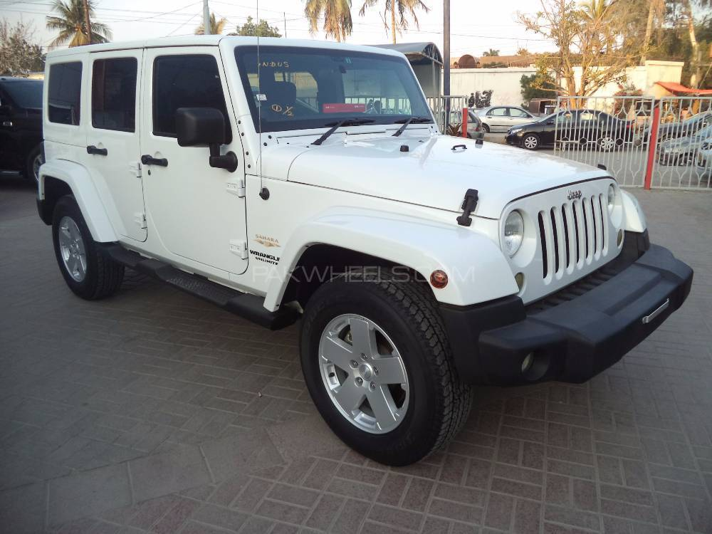 jeep wrangler 2012 for sale in karachi pakwheels. Cars Review. Best American Auto & Cars Review