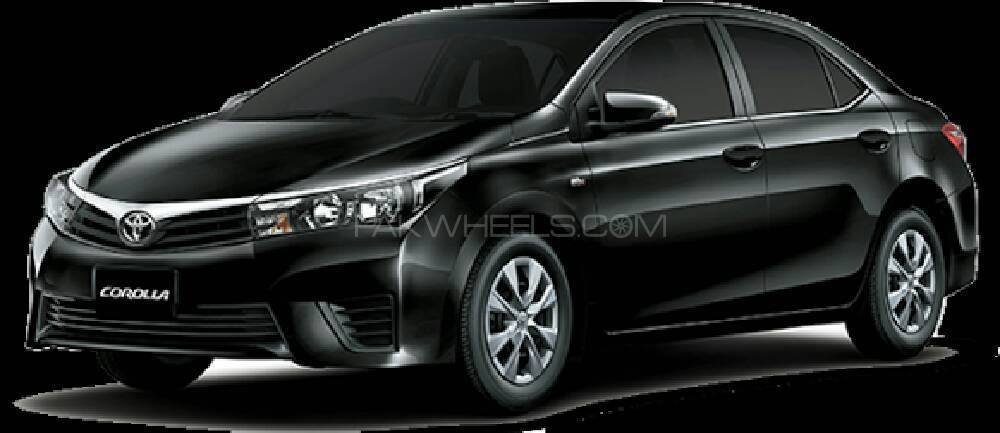 toyota corolla altis automatic 1 6 2017 for sale in lahore pakwheels. Black Bedroom Furniture Sets. Home Design Ideas