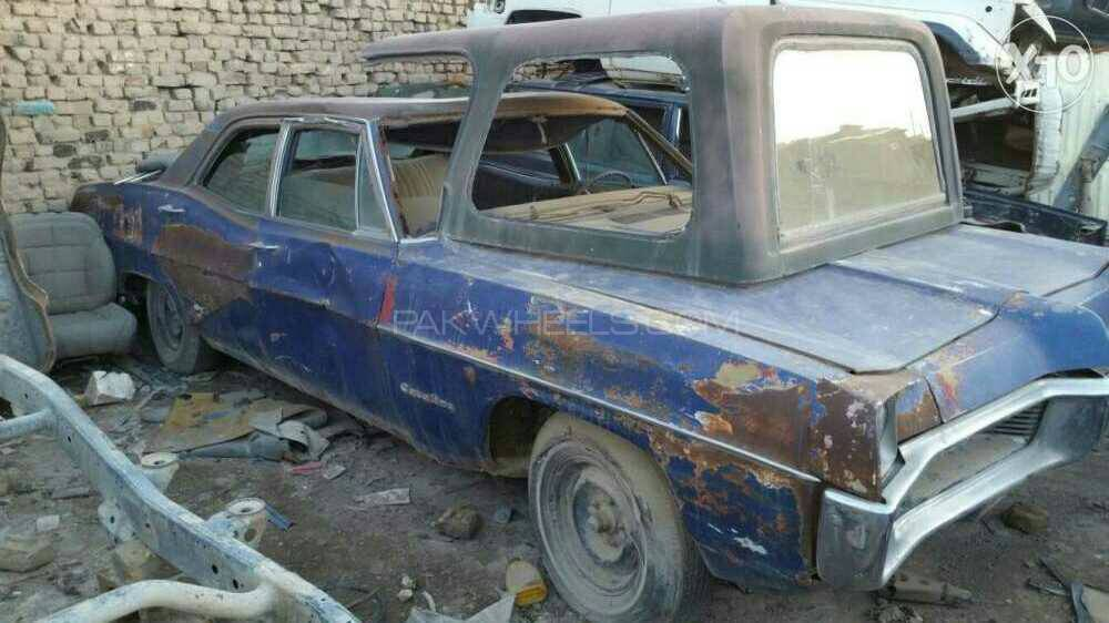 Pontiac Other 1967 for sale in Quetta | PakWheels