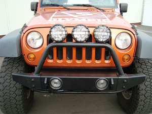Super Off Roader 4x4 Universal Cree Bar Light in Lahore