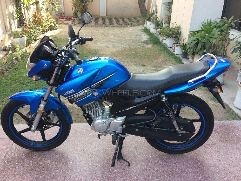 Used Yamaha Ybr  For Sale