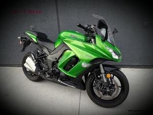 Kawasaki Ninja ZX-10R Heavy Bikes For Sale In Pakistan