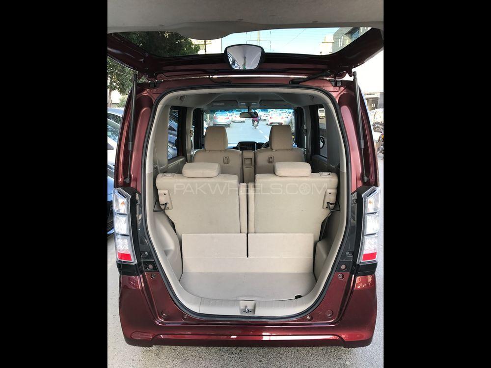 Honda N Box G Turbo L Package 2014 For Sale In Karachi