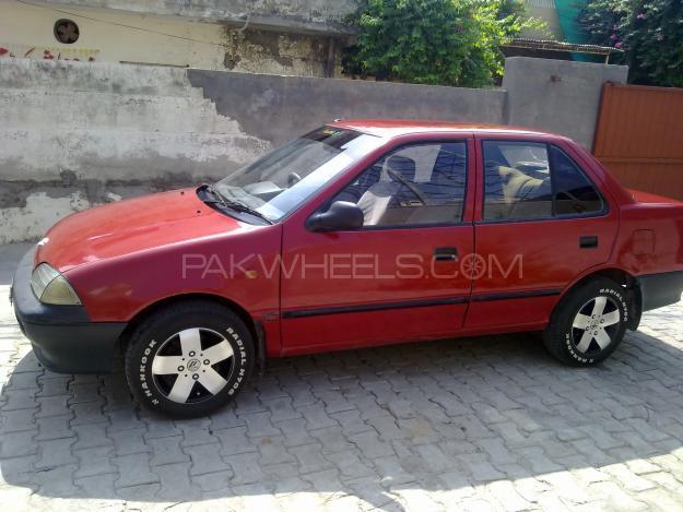 Suzuki Swift For Sale In Karachi
