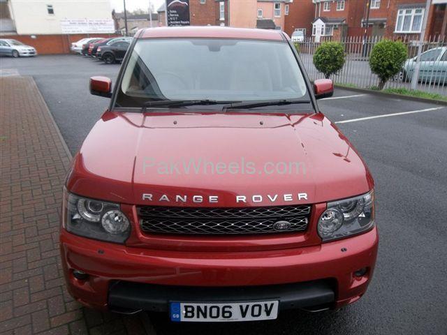 Range Rover Sport 2006 Image-6