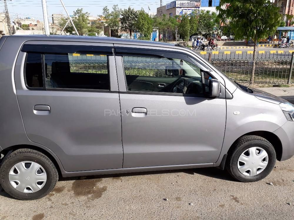 Used Suzuki Cars In Lahore