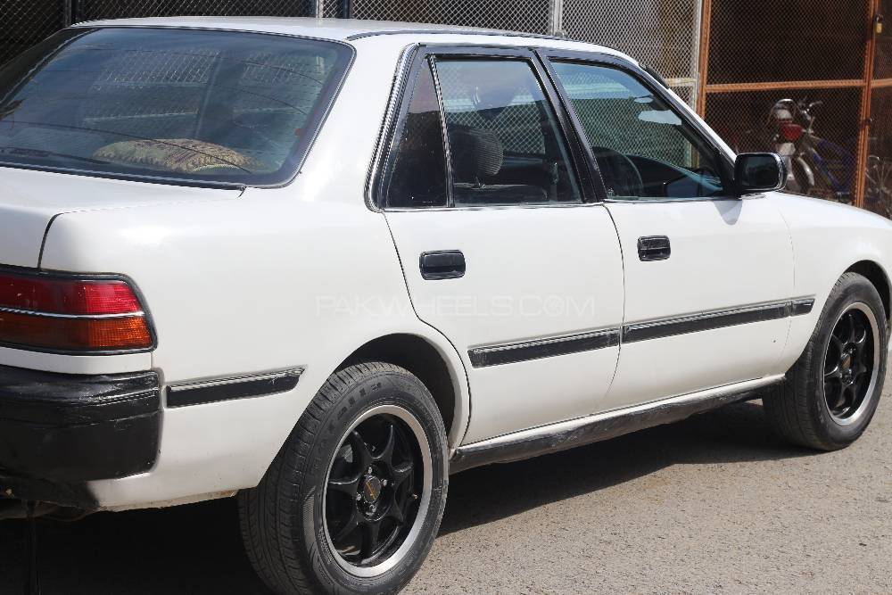 toyota corona 1991 for sale in islamabad pakwheels manual service toyota corolla service manual toyota corolla 2014