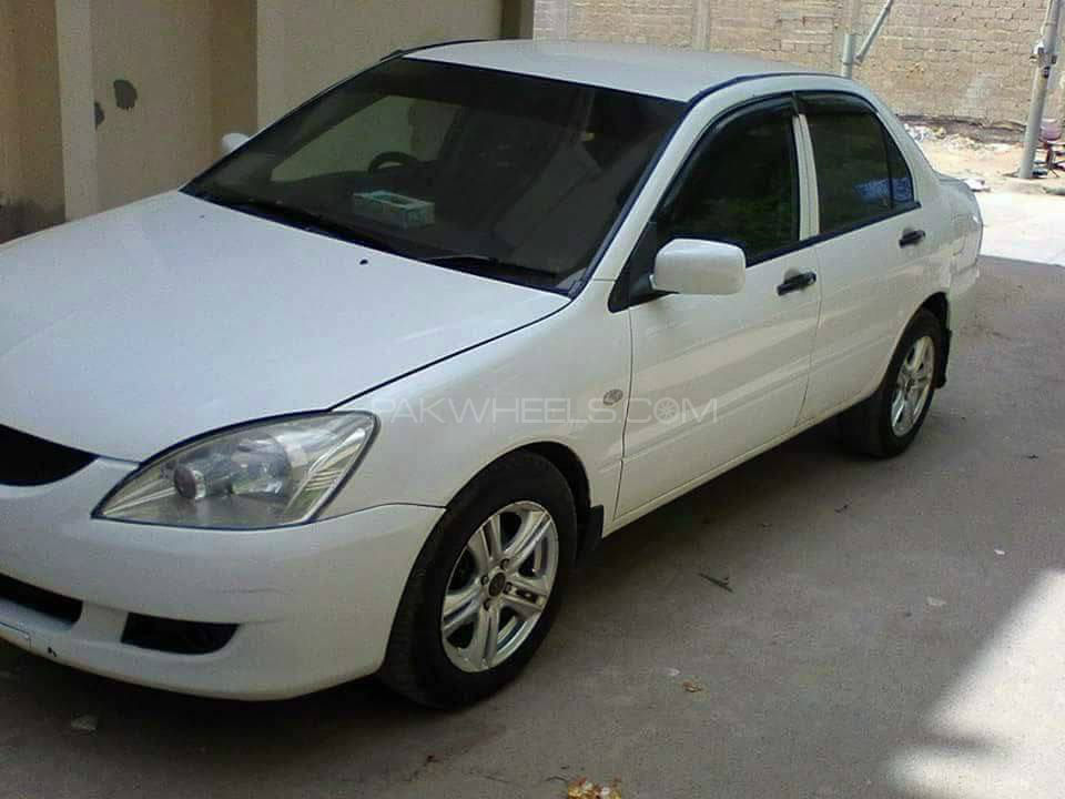 mitsubishi lancer 2006 for sale in karachi pakwheels. Black Bedroom Furniture Sets. Home Design Ideas