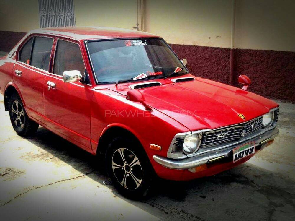toyota corolla 1974 for sale in islamabad pakwheels. Black Bedroom Furniture Sets. Home Design Ideas