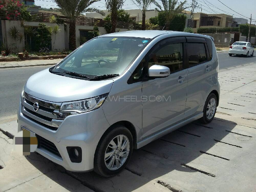 Used Nissan Cars For Sale In Pakistan
