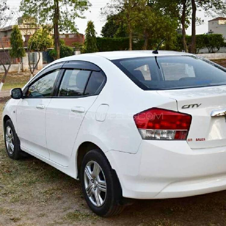 Honda Cars For Sale In Lahore