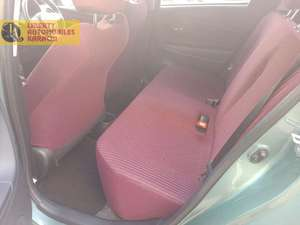 TOYOTA VITZ JEWELA 