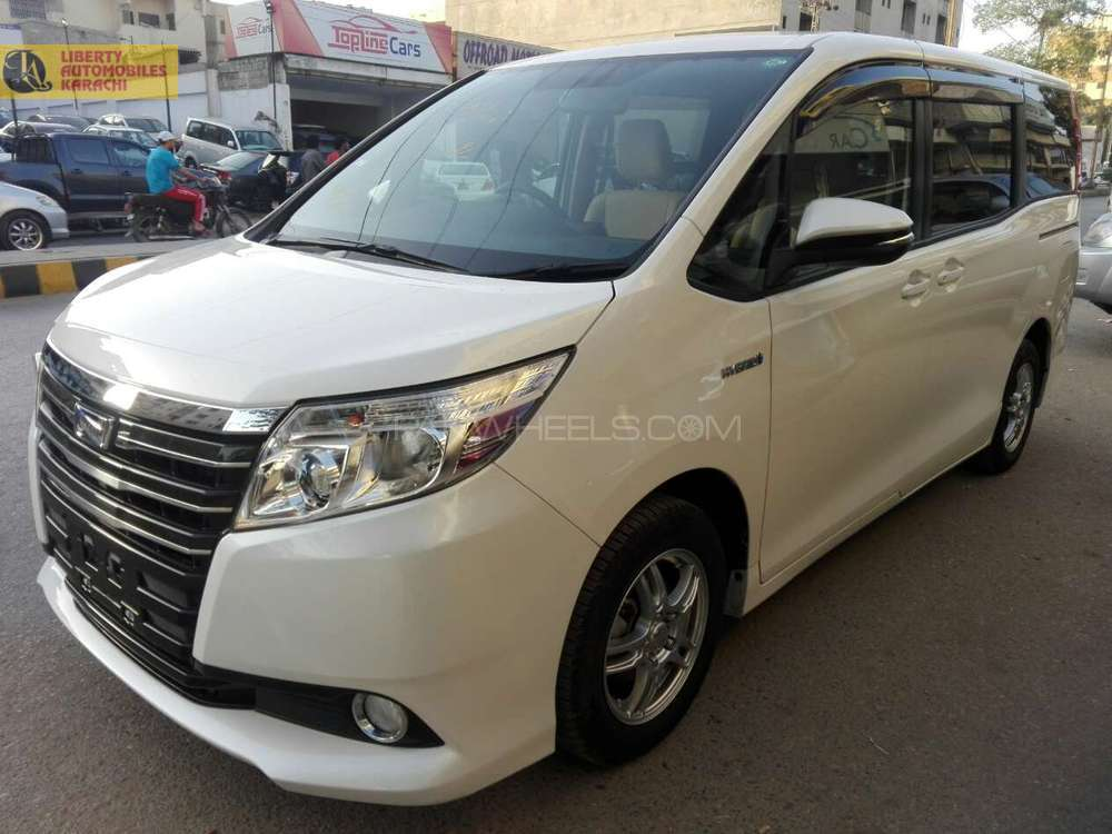 Century besides Next Generation Toyota Alphard Is Bolder Than Ever Video Photo Gallery likewise  also  additionally Landcruiser. on toyota noah x g edition