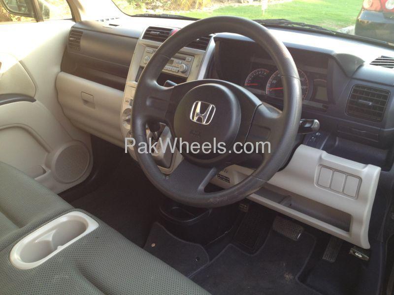 Honda Zest 2007 Image-5