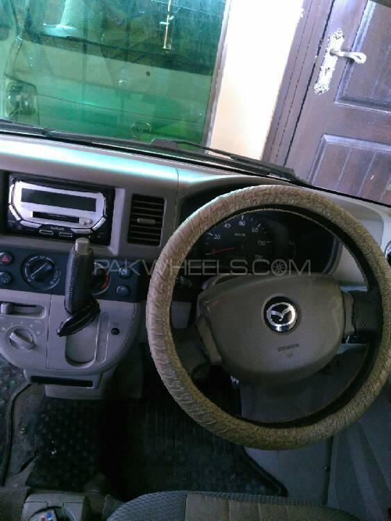 Mazda Scrum Wagon 2008 Image-1