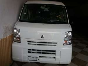 Used Suzuki Every PC 2012