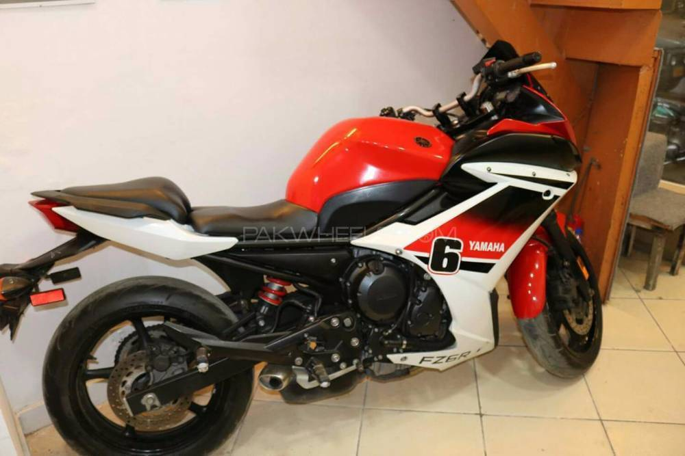 Used yamaha yzf r6 2010 bike for sale in karachi 186139 for 2010 yamaha r6 for sale