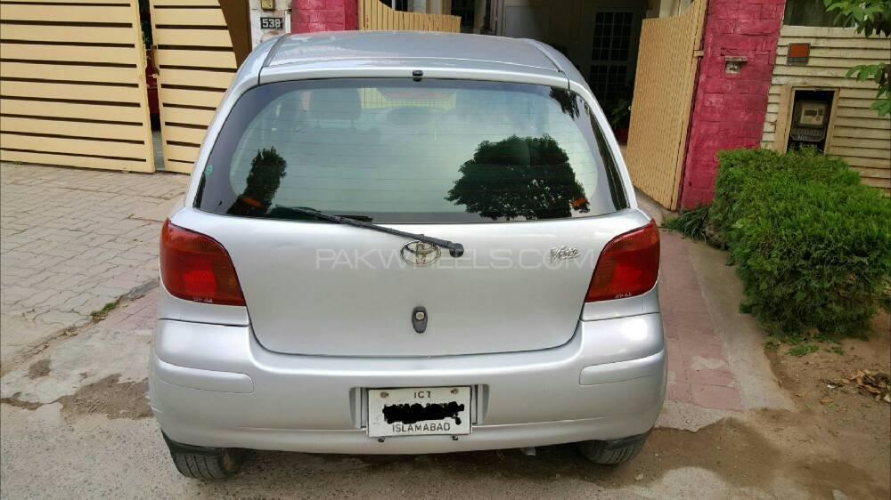 toyota vitz 2002 for sale in islamabad pakwheels