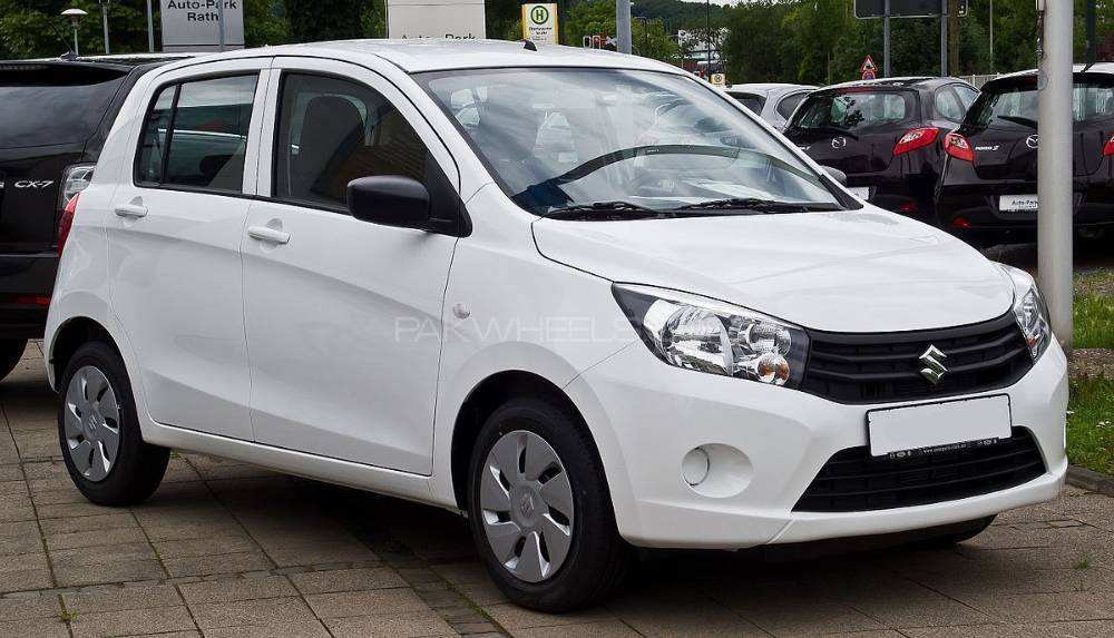 Suzuki Cultus Vxr Review
