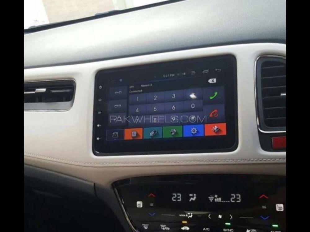 Andriod Navigation Systems for Honda Vezel Image-1