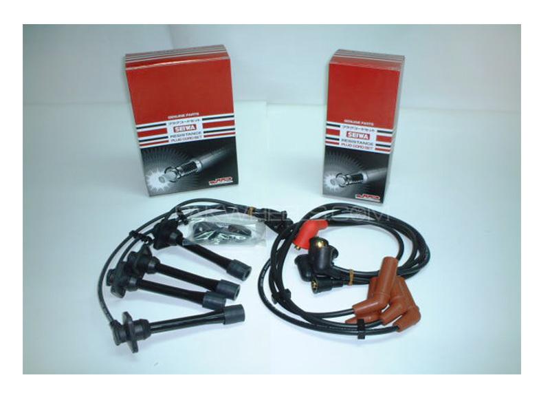 Suzuki Alto 1000CC 2000-2012 Plug Wire - Seiwa in Lahore
