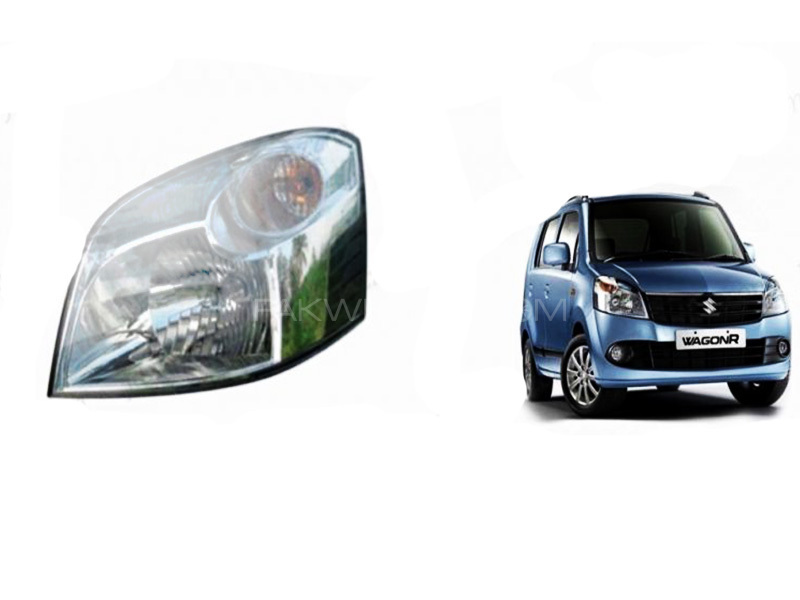 Suzuki Wagon R 2014 - 2016 Genuine Head Light RH - 35121B67L10N in Lahore