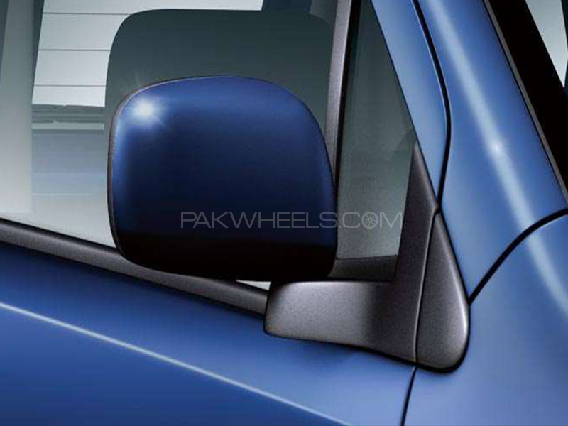 Suzuki Wagon R Side Mirror RH/LH 2014 - 2016 - 84701B67LA01 in Lahore