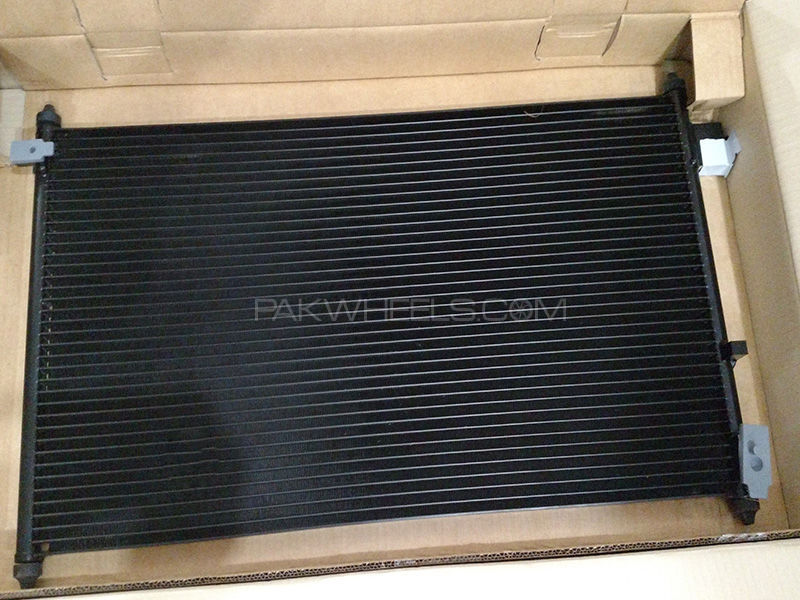Honda City 2003 - 2006 Paco A/C Condensor in Lahore