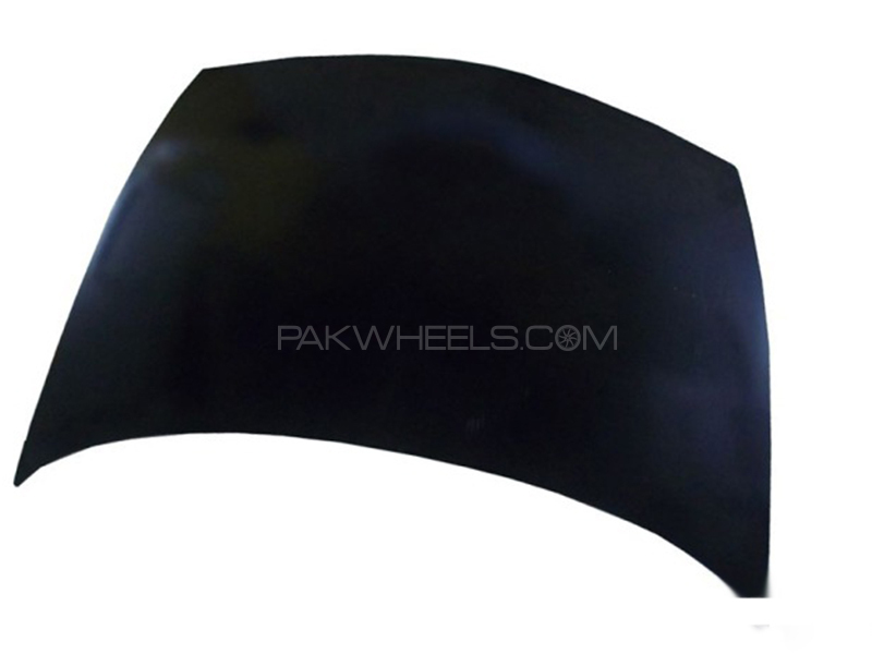 Honda Civic 2006 - 2012 Bonnet Genuine 60100SN-LQ1-0ZZ in Lahore