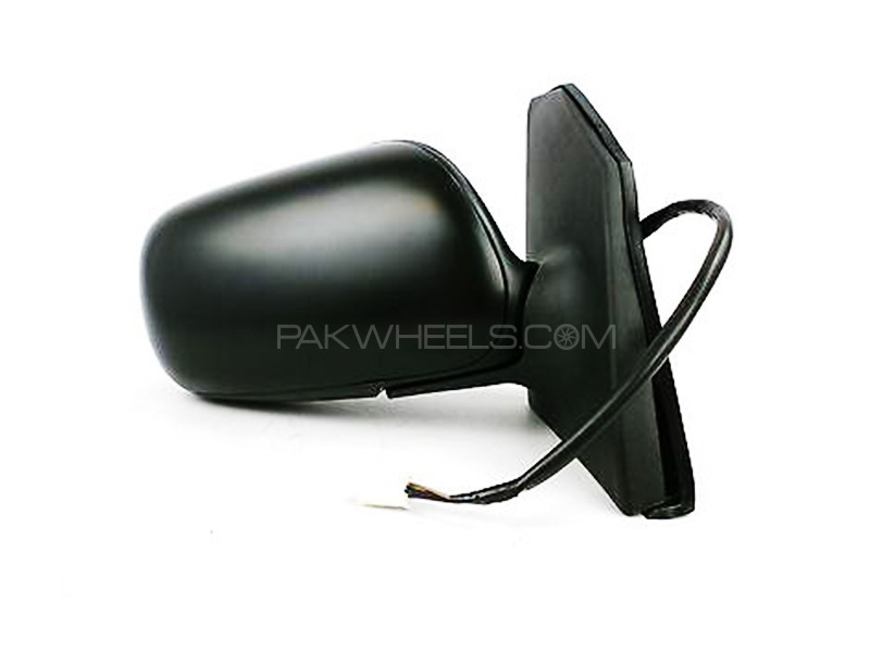 Side Mirror Complete Set Corolla 2002-2008 Motorized  in Lahore