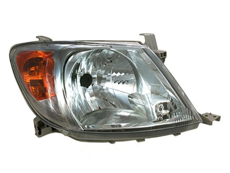 Vigo 2005 Front Headlights LH or RH Taiwan in Lahore