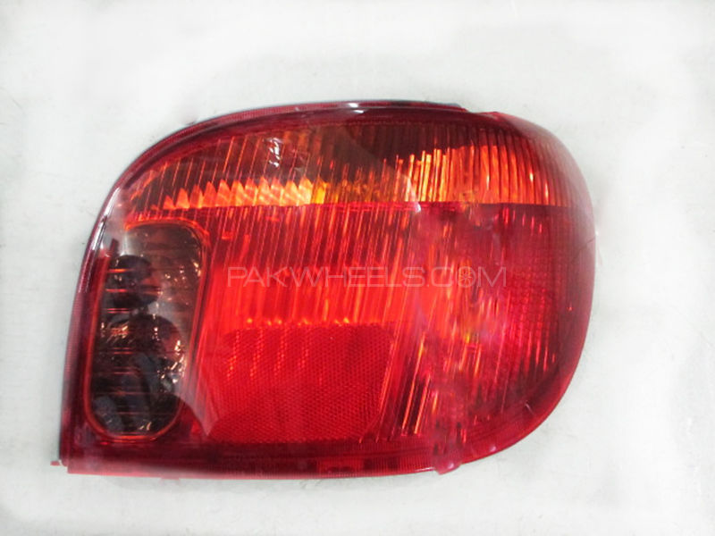 Vitz 2001-2005 Rear Tailights LH or RH - TYC in Lahore