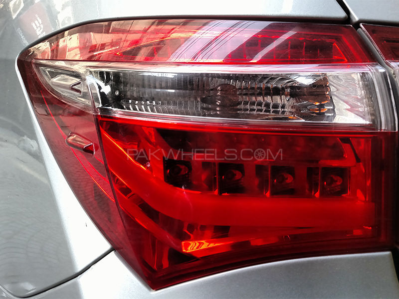 Back Light Corolla 2014-2017 LH or RH - TYC in Lahore