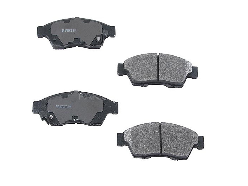 Suzuki Khyber Genuine Disc Pad Set 1988-1998 Image-1