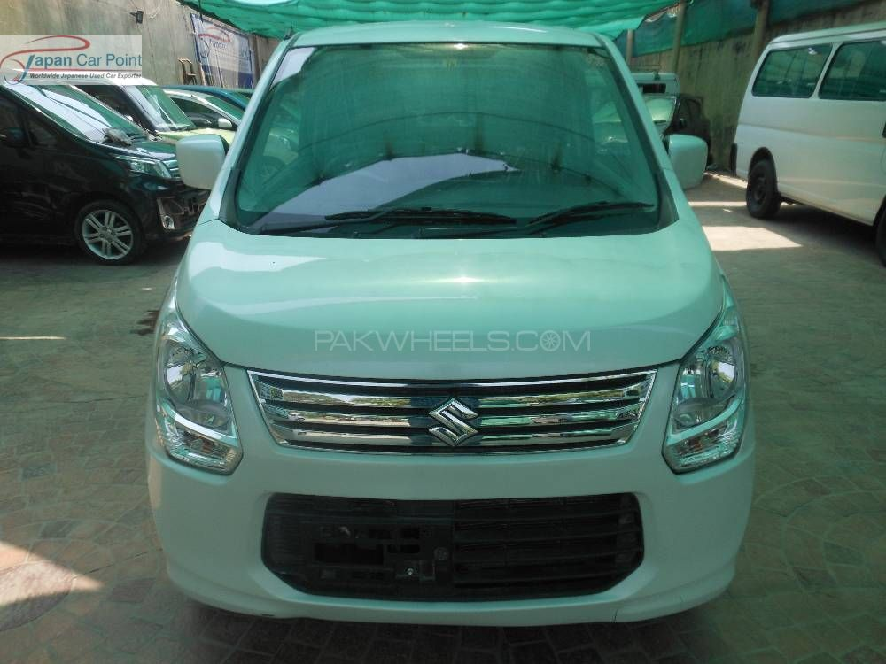 suzuki wagon r fx 2013 for sale in lahore pakwheels. Black Bedroom Furniture Sets. Home Design Ideas