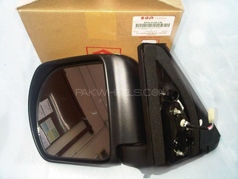 Suzuki APV Side Mirrors LH or RH Genuine in Lahore