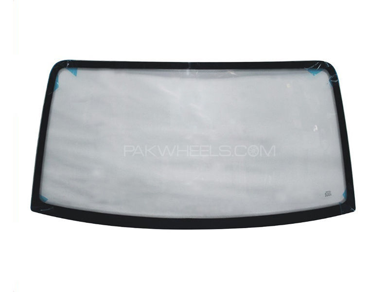 Suzuki Cultus RearShield Glass Genuine in Lahore