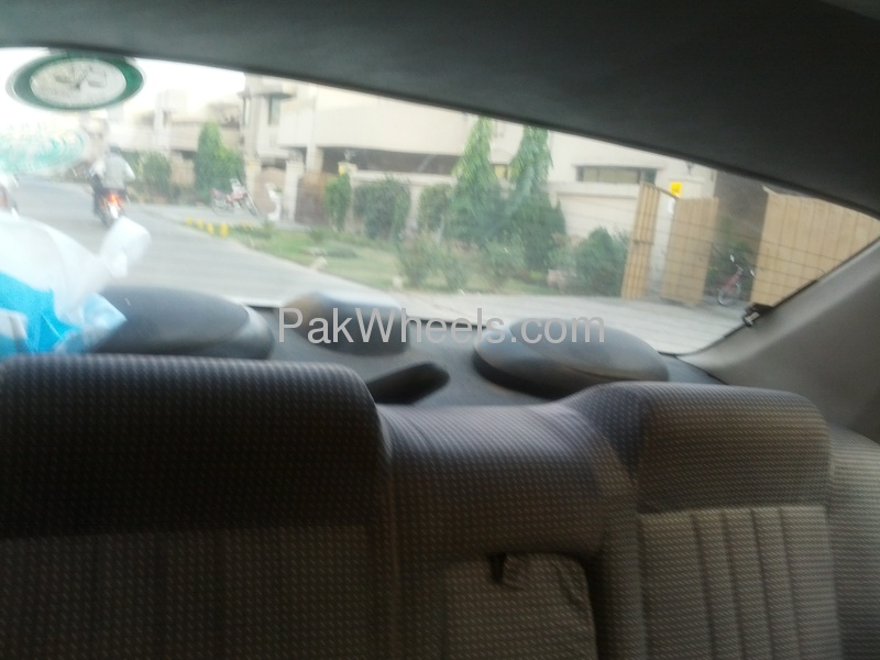 Honda City Exi S 2002 For Sale In Lahore Pakwheels