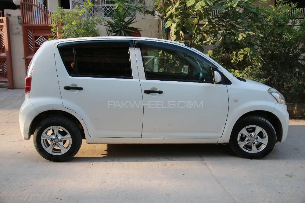 Toyota Passo 2007 For Sale In Rawalpindi Pakwheels