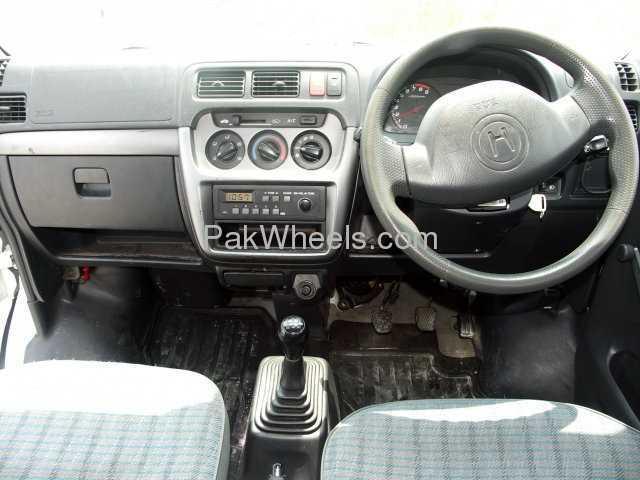 Honda Acty 2006 Image-6