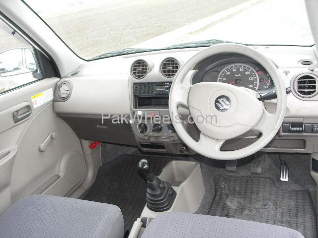 Suzuki Alto VX 2008 Image-6