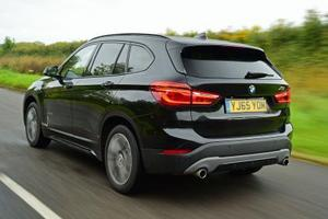 bmw x1 2017 price in pakistan specs pictures and features pakwheels. Black Bedroom Furniture Sets. Home Design Ideas