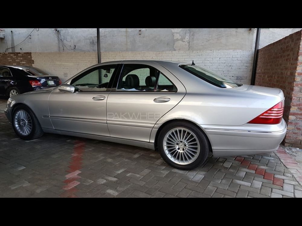 mercedes benz s class s350 2004 for sale in lahore pakwheels. Cars Review. Best American Auto & Cars Review