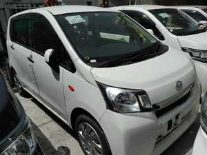 Daihatsu Cars For Sale In Pakistan Verified Car Ads Pakwheels