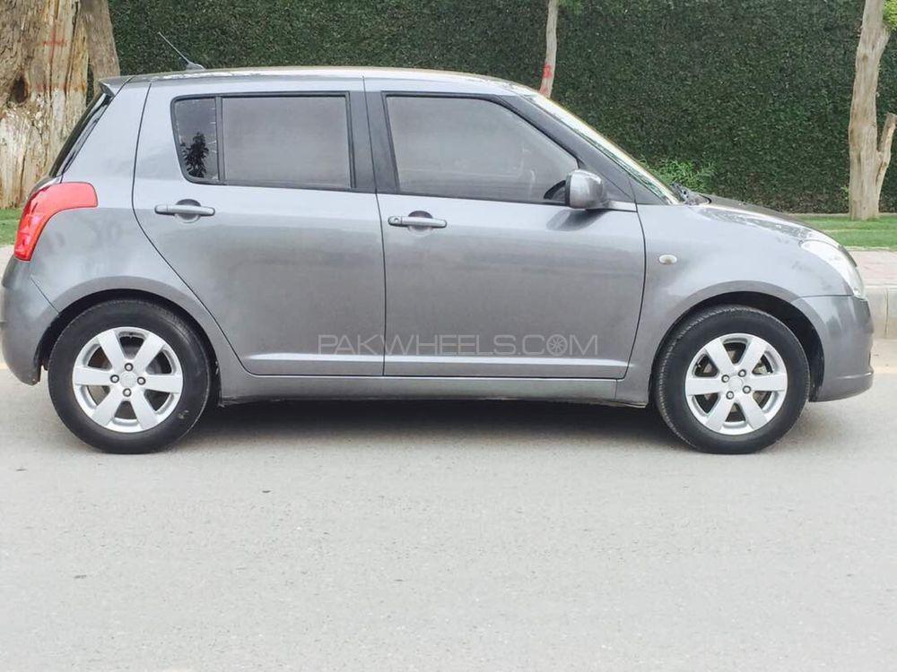 Worksheet. Suzuki Swift DLX 13 2012 for sale in Islamabad  PakWheels