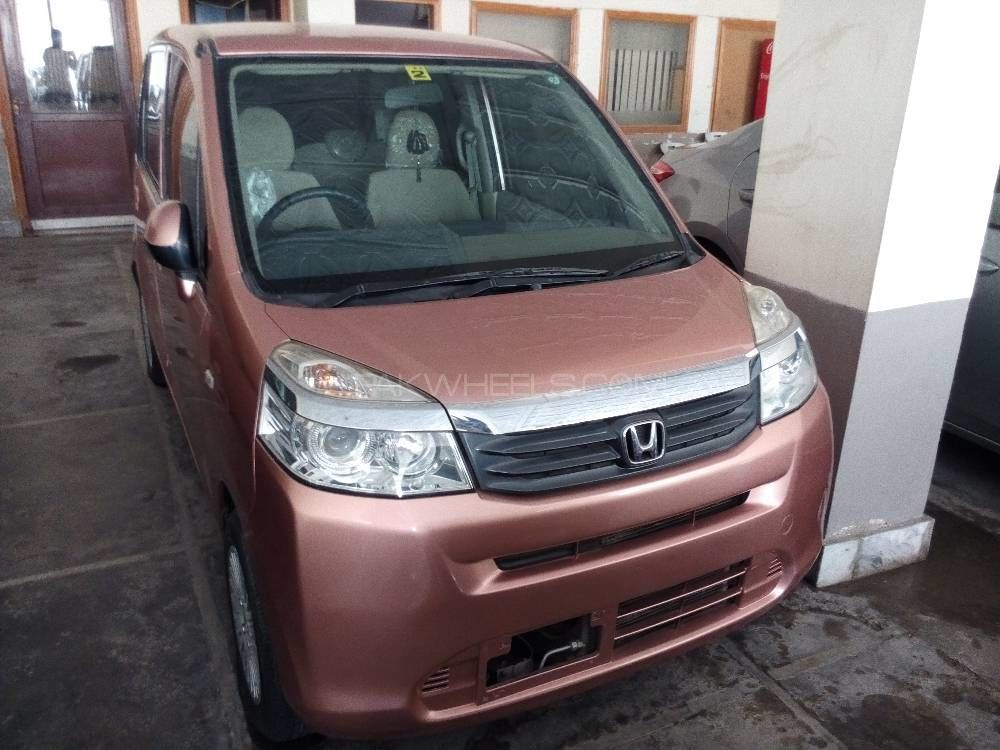 Honda Life G 2012 Image-1