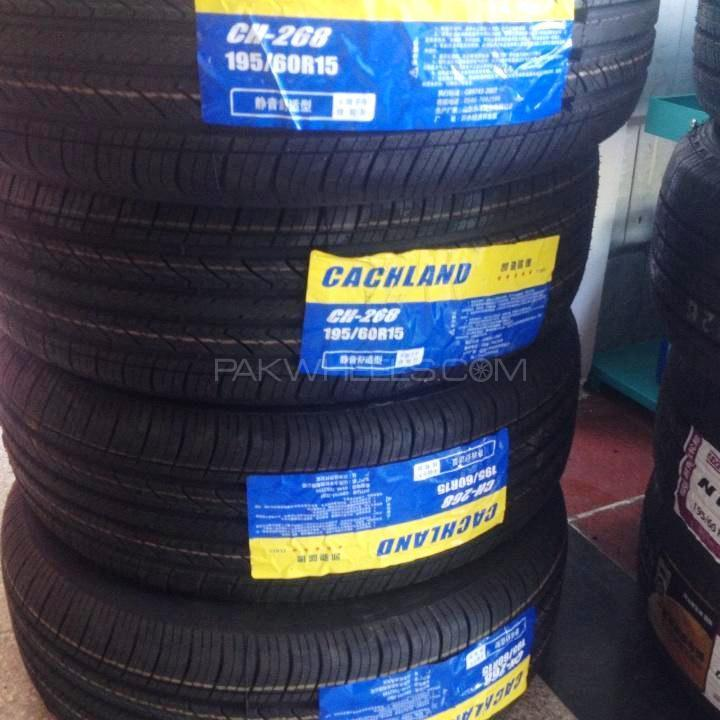 Cachland Tires Extra Soft Pattern Amp Good Road Grip Tyre