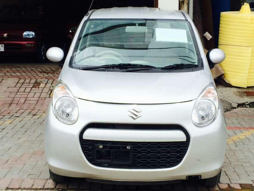 Suzuki Alto Cc  For Sale In Lahore