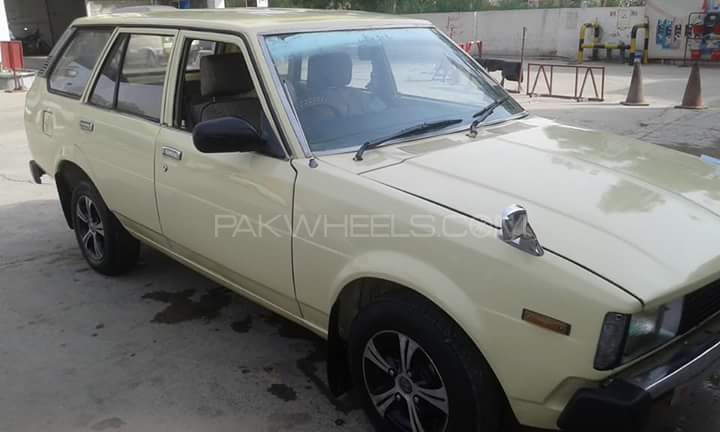 toyota corolla 1981 for sale in islamabad pakwheels. Black Bedroom Furniture Sets. Home Design Ideas