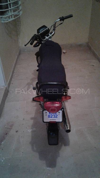 Used Unique UD 70 2017 Bike for sale in Karachi - 189966 ...